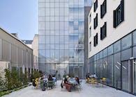 Centre de recherches interdisciplinaires (CRI), Paris