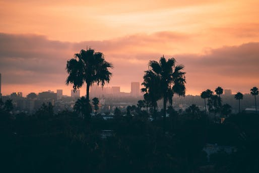 Los Angeles. Photo by Roberto Nickson from Pexels