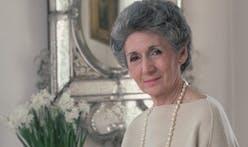 Architecture Critic Ada Louise Huxtable Dies