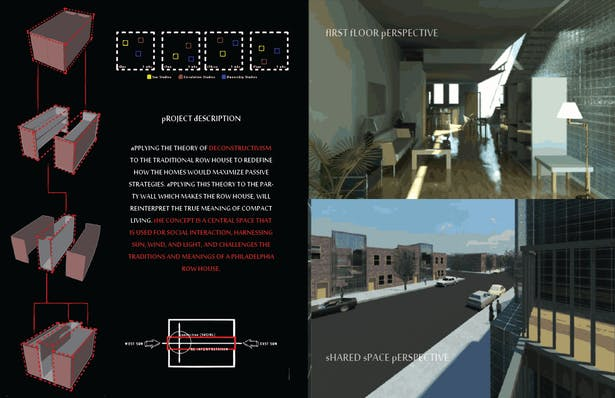 5th Year Thesis [Continuing Research]