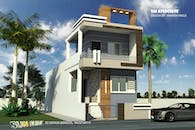Home design for Mr. Datey Gramsevak