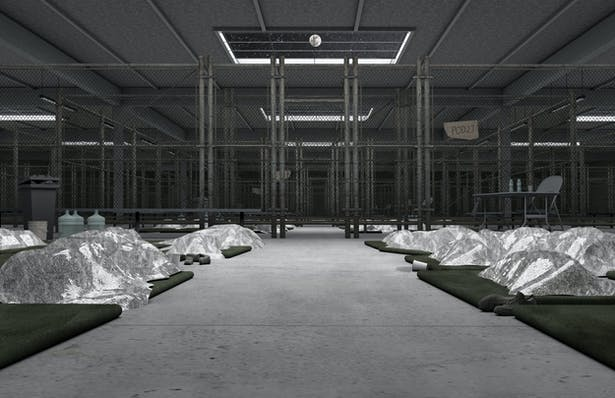 U.S. Detention Centers