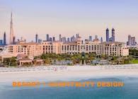 Four Seasons Hotel - Dubai 6-Star