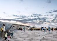 Barilla Pavilion Competition