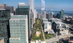 San Francisco's new $2.2 billion Salesforce Transit Center closed after 2nd steel beam cracks