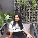 Aishwarya Bobbili