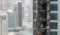 The troubles of evacuating one of the world's tallest residential buildings during a fire