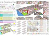 Entekochi Urban Design Competition 2020
