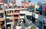 Plan to redevelop Jon Jerde's Horton Plaza moves forward in San Diego