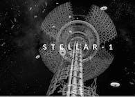 STELLAR-1: A Temporal Space Colonization