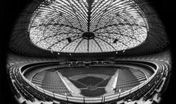 The Astrodome: The World's Largest Indoor Garden?