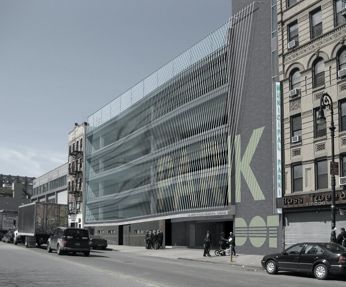 2013 Aia New York Chapter Design Awards Projects Winners