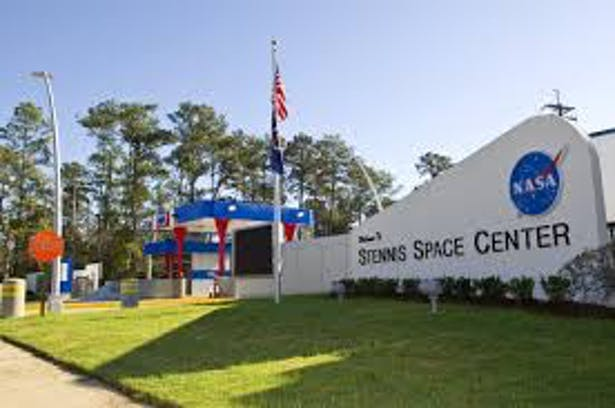 Emergency Operation Center Stennis Space Center James