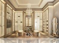 Exceptional Walk-in Closet Interiors