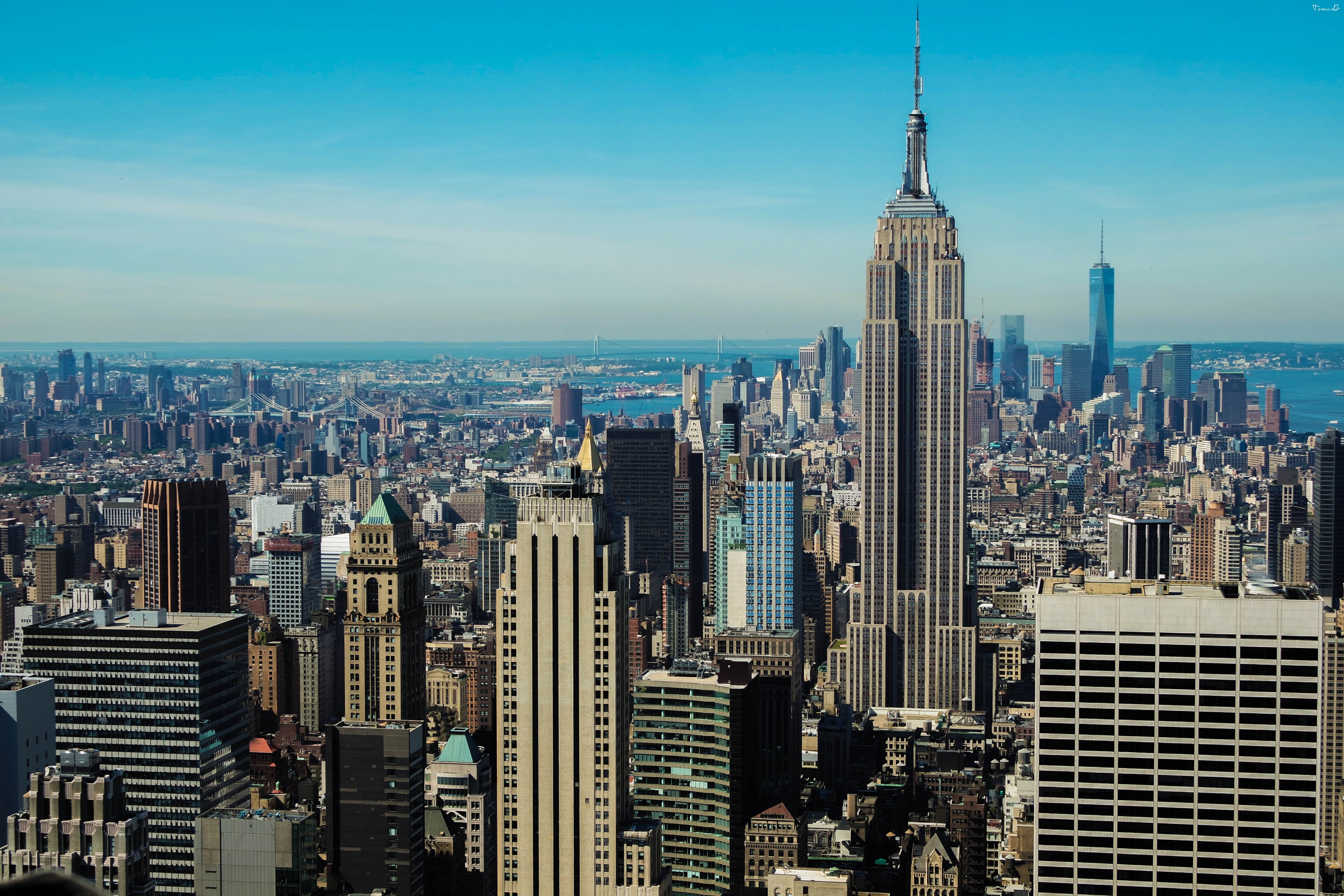 New York City Property Image Pexels
