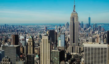 NYC's 10 largest property owners controlling the city landscape