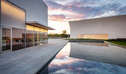 Steven Holl Architects' The REACH at The Kennedy Center makes its public debut