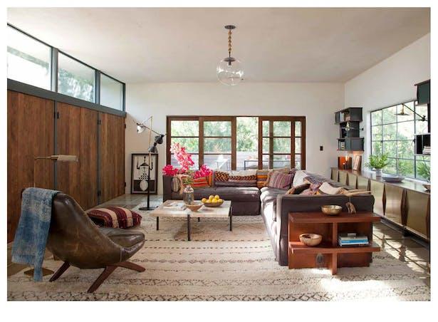Carnation Residence Studio Shamshiri Archinect