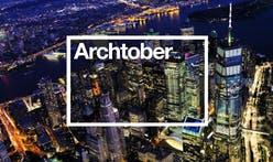 Archtober 2019 starts tomorrow! Our Must-Do Picks for Week 1 (Oct. 1–8)