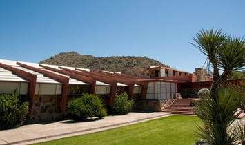 Frank Lloyd Wright's School of Architecture at Taliesin shutters its doors after 88 years