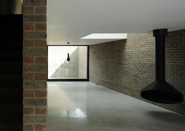 Kings Grove, London SE15 (private house) by Duggan Morris Architects (Photo: David Grandorge)