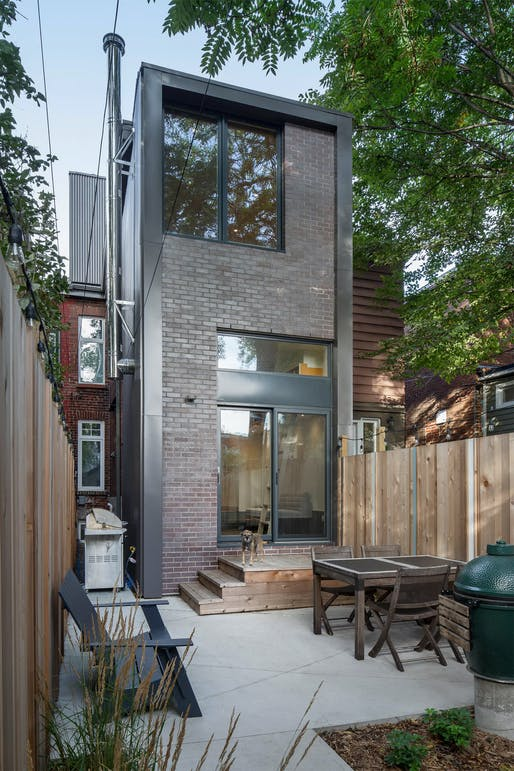 "<a href=""https://archinect.com/plant/project/booth-house"">Booth House</a> in Toronto, Canada by <a href=""https://archinect.com/plant"">PLANT Architect Inc.</a>; Photo: Steven Evans Photography"