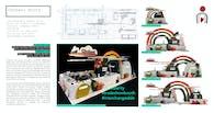 Chobani Modular Tradeshow Booth