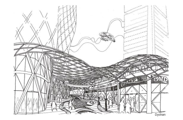 M Arch assignment