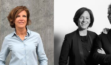 Harvard GSD appoints Jeanne Gang, Sharon Johnston, and Mark Lee to the positions of Professors in Practice of Architecture