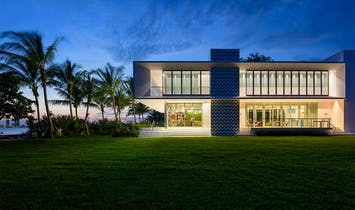 10 architectural projects in Miami we liked this month by Miami-based architects and interior designers
