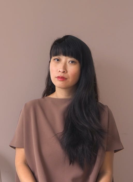 Jia Yi Gu new director and curator of MAK Center for Art and Architecture