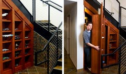 Your One-Stop Shop for Hidden Stairways and Secret Crypts