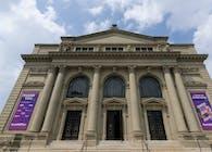 Memorial Hall Restoration