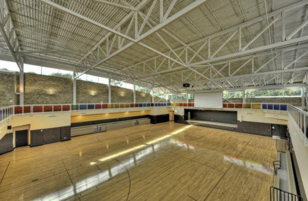 Riverdale Gym