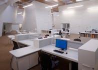 BMW/DesignworksUSA Offices