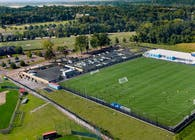 Etihad City Football Academy