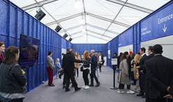The Architectural Backdrops and Studio Backlots of the Inaugural Frieze LA Art Fair