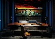 mastermac dubbing studio design ®