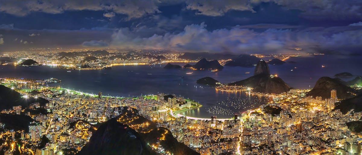 UNESCO names Rio de Janeiro as first World Capital of ...