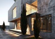 torkamandeh villa