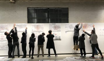 Students at Harvard GSD examine Los Angeles's complicated relationship with transit
