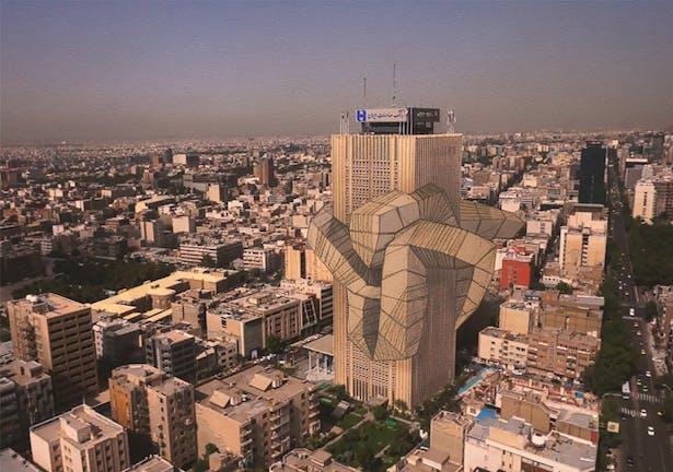Sepehr Building
