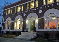 Nicetown Boys and Girls Club