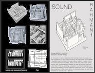 SOUND: A Study of Oscillating Architecture