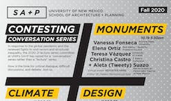Get Lectured: University of New Mexico, Fall '20