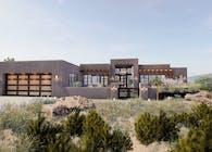 Residence - Santa Fe