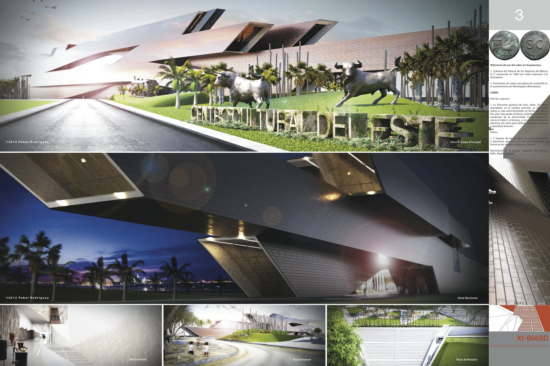 thesis architectural