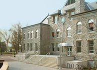 Renovation and Addition to Bomberger Hall, Ursinus College, PA