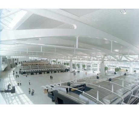 Terminal One ATO