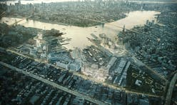 Brooklyn Navy Yard reveals expanded master plan